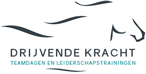 Drijvende Kracht/ Marieke van Ginkel Logo
